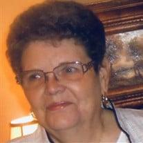 Mary Eleanor Johnson Bush