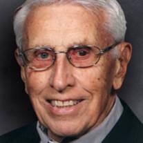 Rev. Leonard R. Fiene