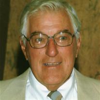 Louis P. Pedriani