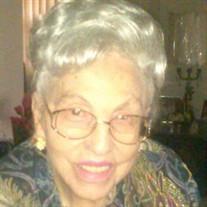Mildred Louise Shaftlein
