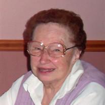 Lucille Sosnowski