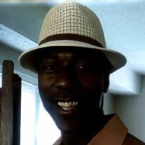 """Reginald """"Reggie"""" Lamar Gammage"""