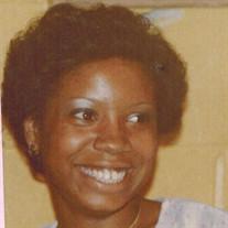 Brenda Marie Weatherby