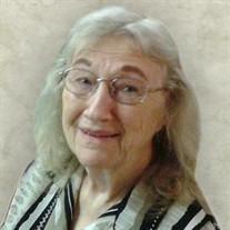 Patricia T. Morgan
