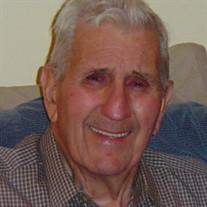 """Stanley T. """"Pete"""" Fairhurst"""