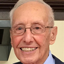 Charles Franklin Roe