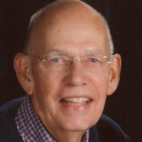 Keith A. Poshard