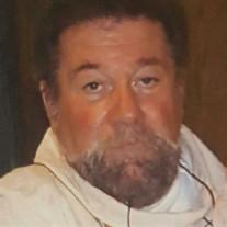 Deacon Joseph S. Pagano