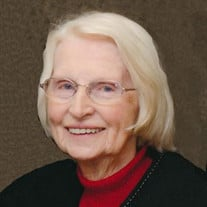 Lucille Peterson