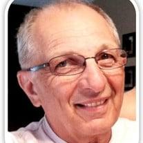 Vincent J. Foriero, Sr.