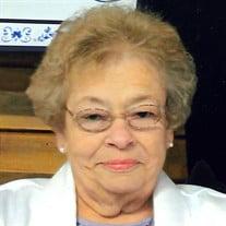 Cynthia A Davis