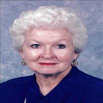 Martha L. Bourland