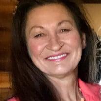 Kathy Deloris Rogers