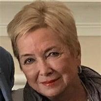 Patricia Ann Brill