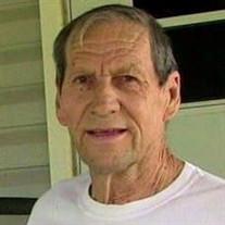 Vernon Cecil Swilley