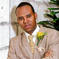 Mr. Shawn Ricardo Rochester