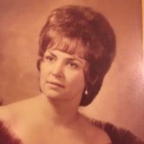 Mrs. JoAnn Jordan