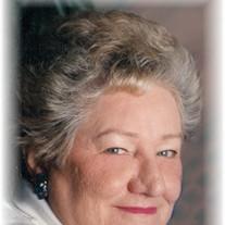 Thelma Alouise Regg