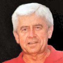 Anthony William Buray