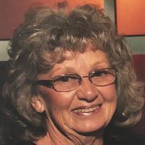 Donna M. Overlander