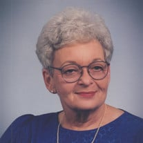 Dorothy Welch Landreth