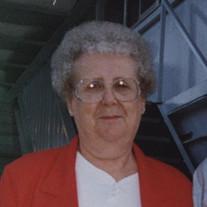 Delores Ann Hansen