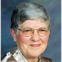 Norma Rowedder