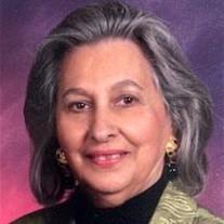 Rosie Winstead