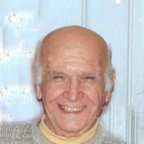 Emanuel A. Saccente