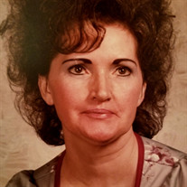 Myrtice Christine Glover