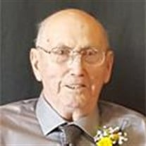 Arnold  F. Statz