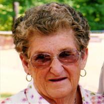 Helen Odean Cox