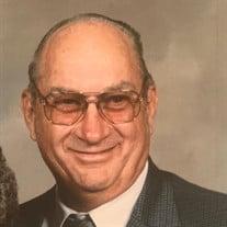 Donald J Duniphin