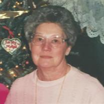 Frances E.  Wooten