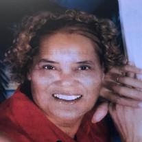 Ethel Mae Banks