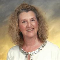 Jo Ann Garrison of Stantonville, Tennessee