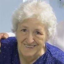 Patricia Diane Zerres