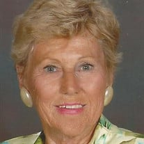 Mrs. Helen Naomi Cobb Madden