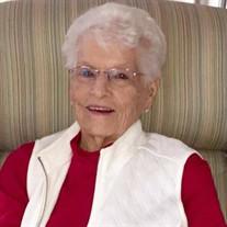 Ruth V. Ladouceur