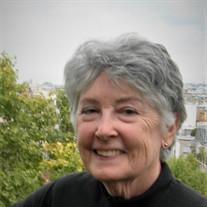 Mrs. Sarah Bamford  Pelot