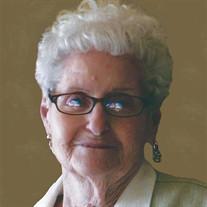 Norma Jean Riley