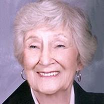 Mrs. Donna Elizabeth Masterman
