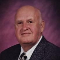 Earl John Shamp