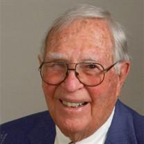Mr. John Thomas Benson III