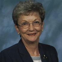 Judy Arnold Calbert