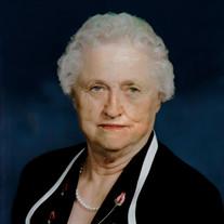 Doris McCall