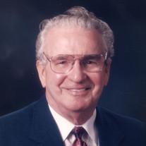 Donald Lynn Bower