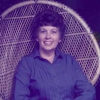 Reba D. Vaughn