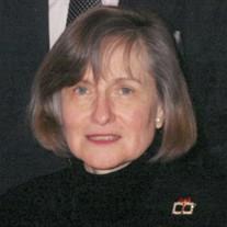Nancy W. Wilson