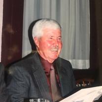 Joseph Ernest Raymond Caron